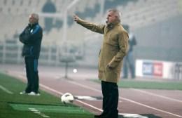 """Αναστόπουλος: """"Έχουμε τον πρώτο λόγο"""""""