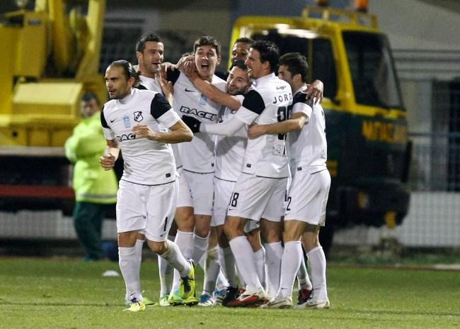 """""""Όλη η Ελλάδα θαύμασε το ποδόσφαιρο που έπαιξε ο ΟΦΗ"""""""