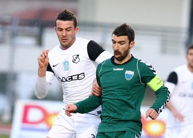 """Μουλόπουλος: """"Μετά το δεύτερο γκολ, τελείωσαν όλα"""""""