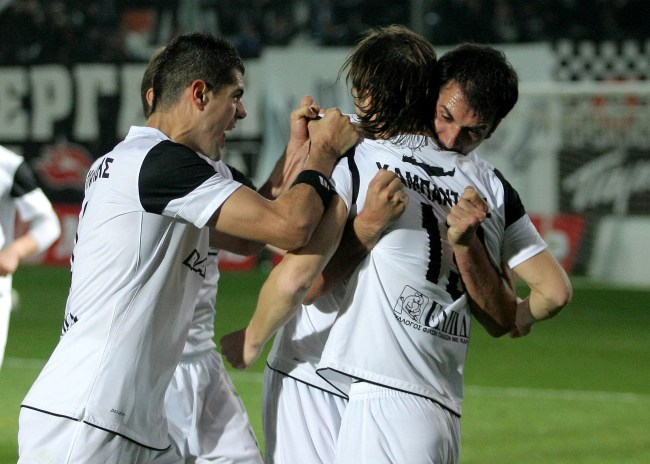 Σε τροχία πλέι – οφ ο ΟΦΗ, τρελαίνει κόσμο μετά και τη νίκη του επί της Ξάνθης με 1-0