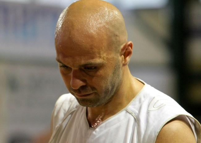 "Mπάρδας: ""Σέβομαι απόλυτα την απόφαση της διοίκησης και του προπονητή"""