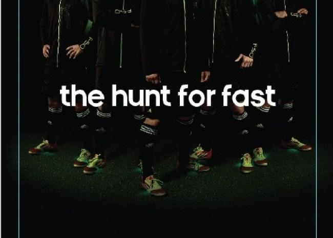 Adidas και Cosmos Sport ψάχνουν τον ταχύτερο ποδοσφαιριστή του Ηρακλείου! Μήπως είσαι εσύ;