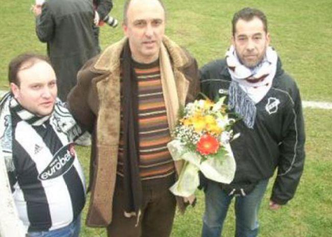 Συλλυπητήρια ανακοίνωση από την ΠΑΕ ΟΦΗ για τον θάνατο του Σ. Χρυσόπουλου