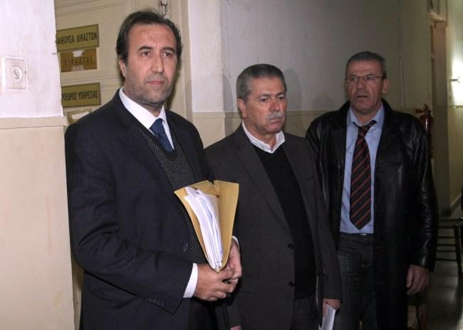 «Χείμαρρος» ο Χρήστος Μιχαλόπουλος κατά των μετόχων του ΟΦΗ!
