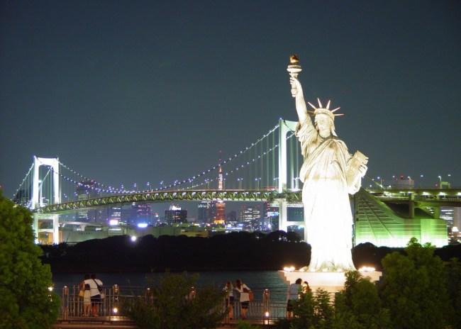 ΟΦΗ και στη Νέα Υόρκη!