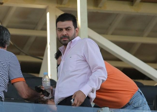 Πουλινάκης στο gazzetta.gr: «Διακοπή πρωταθλήματος μέχρι να εκδικαστεί η έφεση του ΟΦΗ»