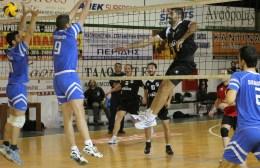 Σπουδαία νίκη για τον ΟΦΗ, 3-2 τον Οδυσσέα Αμαρουσίου!