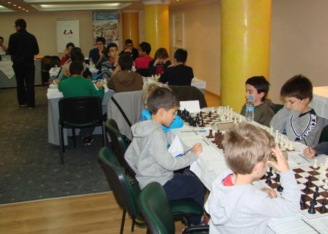 Δύο προκρίσεις στα Πανελλήνια πρωταθλήματα για τους σκασκιστές του ΟΦΗ