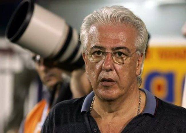 Αρβανιτίδης: «Έχουμε πόλεμο»!