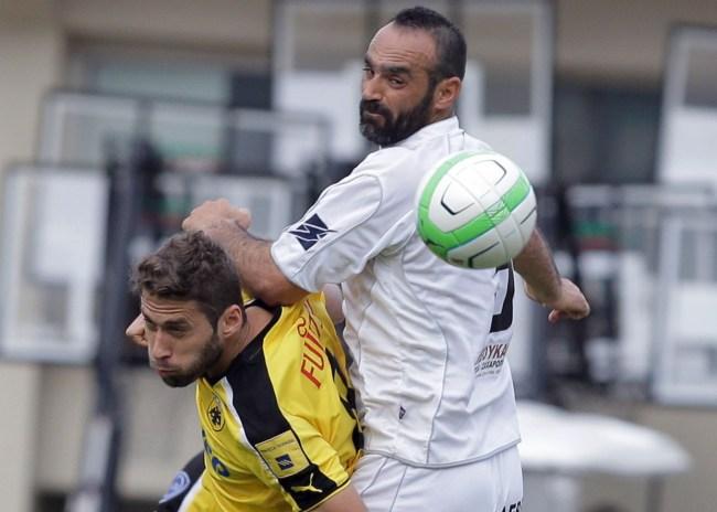 Koρδονούρης: «Mπορεί να πάει στον τελικό ο ΟΦΗ»