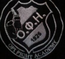 Σπουδαίο event με αθλητές του ΟΦΗ Fight Academy!