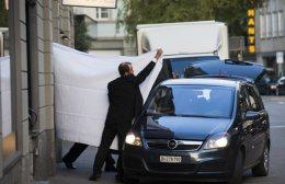 Και Έλληνας ανάμεσα στους συλληφθέντες για το σκάνδαλο της FIFA!