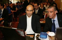 ΚΕΔ: Ο Τσαχειλίδης στη θέση του Ζωγράφου