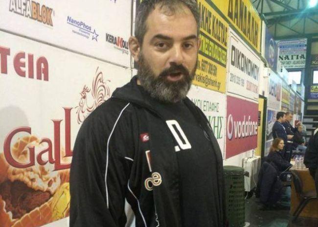 Ζλατιλίδης: «Είμαστε ένα επίπεδο πάνω από την ΑΕΚ»