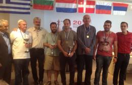 Σημαντικές επιτυχίες των σκακιστών του ΟΦΗ στο 17ο Διεθνές Σκακιστικό τουρνουά Ηρακλείου