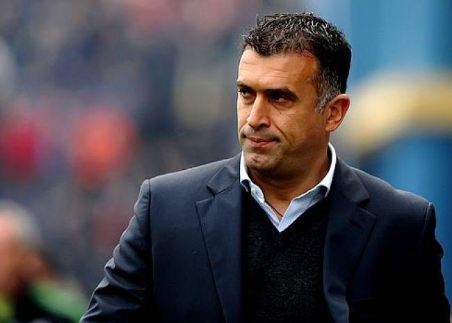 Αναστασίου: «Ο ΟΦΗ έχει προπονητή»