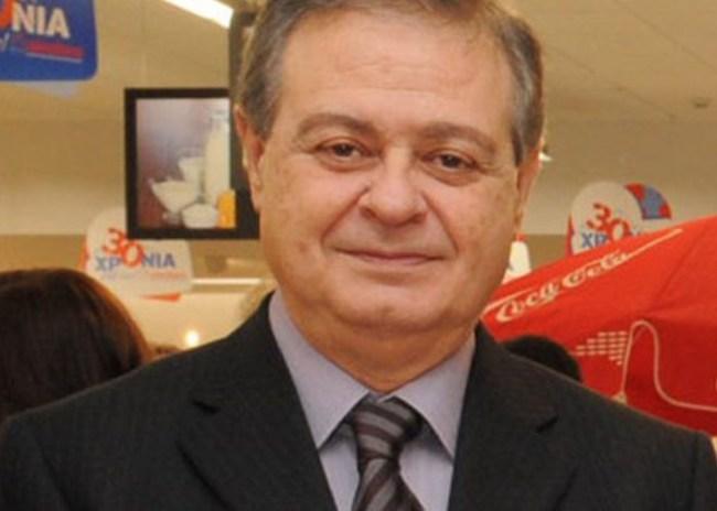 Μηνάς Χαλκιαδάκης: Ένας Ομιλίτης με κεφαλαία γράμματα