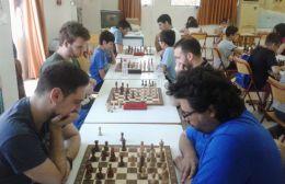 Ο ΟΦΗ 2000 πρωταθλητής Β' Εθνικής στο σκάκι!