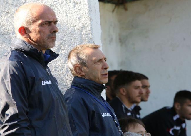 Κολιτσιδάκης: «Ο ΟΦΗ παραμένει μεγάλος σύλλογος με φοβερό κόσμο»