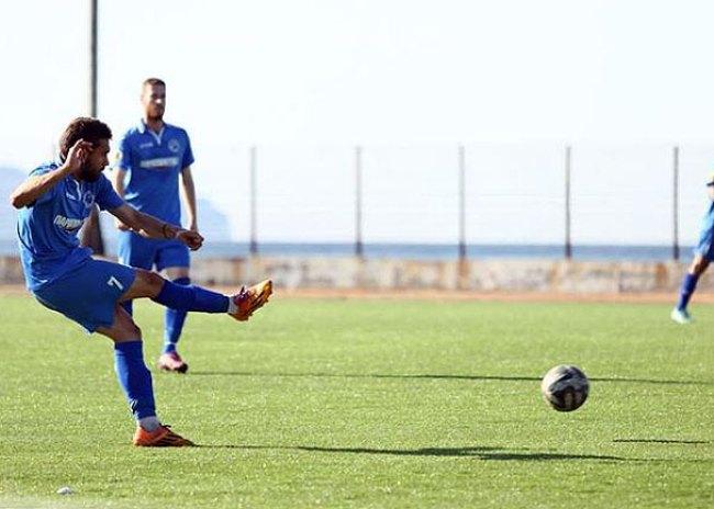 Τσερκέζος: «Κοιτάμε το κάθε παιχνίδι ξεχωριστά»