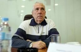 Παραίτηση του αντιπροέδρου της Football League