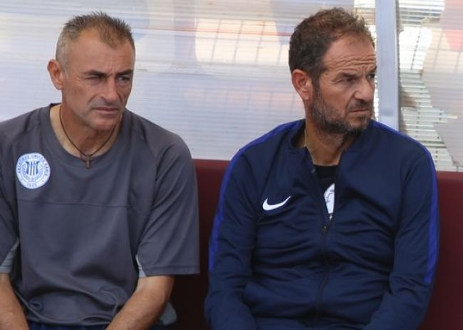 Γκάτζιος: «Οι ποδοσφαιριστές ξέρουν τι θα συμβεί μετά τον Δεκέμβρη»