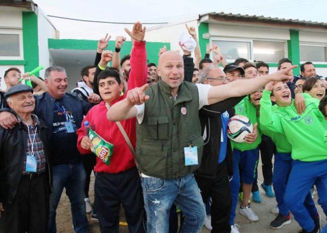 Χρίστος Χρίστου: «Ο Πάγκαλος θα πάει στον ΟΦΗ»