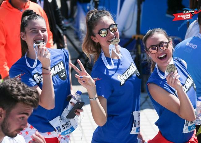 Οι ambassadors της Stoiximan Running Team στον Stoiximan.gr 12ο Διεθνή Μαραθώνιο «ΜΕΓΑΣ ΑΛΕΞΑΝΔΡΟΣ»