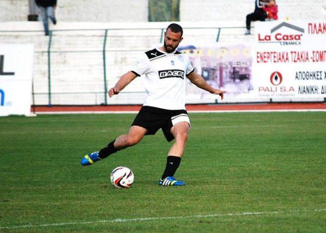 Video / Παπαδόπουλος: Ο «ριμπάουντερ» της Football League