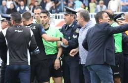 Ο Παπαδόπουλος στο Αστέρας Τρίπολης – ΟΦΗ
