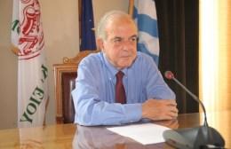 Συγχαρητήριο μήνυμα από τον Δήμαρχο Ηρακλείου στο πόλο του ΟΦΗ
