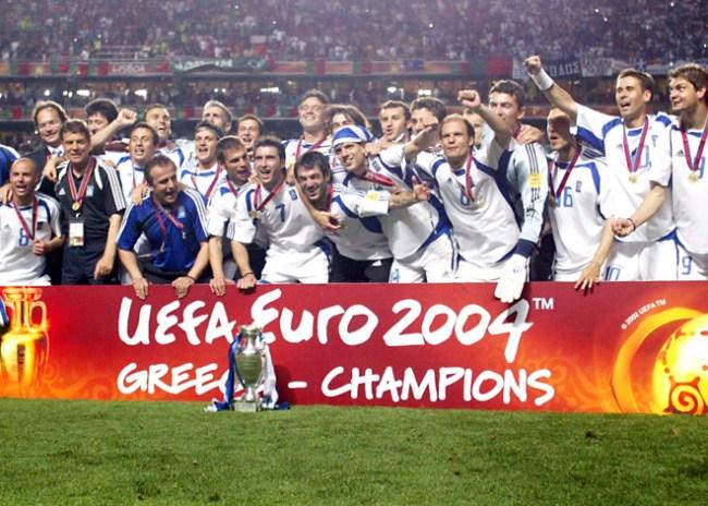 Όλος ο «αφρός» του ελληνικού ποδοσφαίρου έρχεται για τον Γκέραρντ!