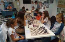 Δυναμικό ξεκίνημα για τον ΟΦΗ 2000 στο σκάκι