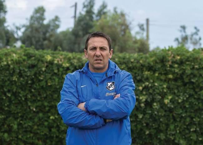 """Παπαδόπουλος: """"Πιστεύουμε στην ομάδα μας"""""""