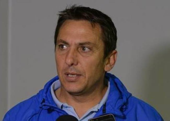 Παπαδόπουλος: «Περιμένουμε να ξεκινήσει το πρωτάθλημα» (video)