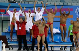 Στο Ηράκλειο η Εθνική ομάδα της Κίνας – φιλικά με τον ΟΦΗ