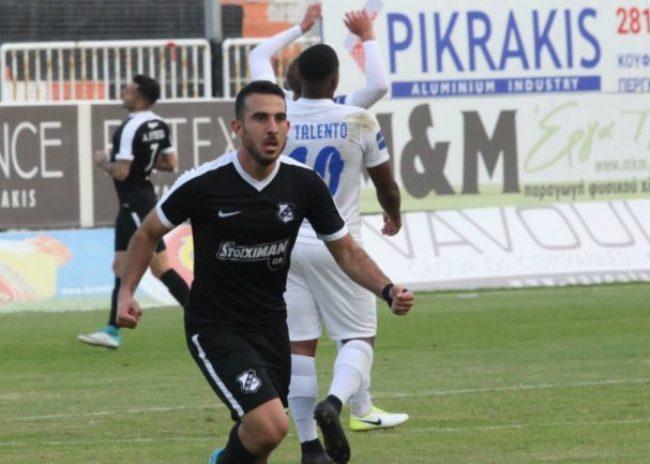 "Video | Κοιλιάρας: ""Ο ΟΦΗ παίζει το καλύτερο ποδόσφαιρο στην Ελλάδα"""