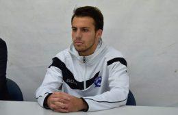 Σερβιλάκης: «Κοιτάμε μπροστά»