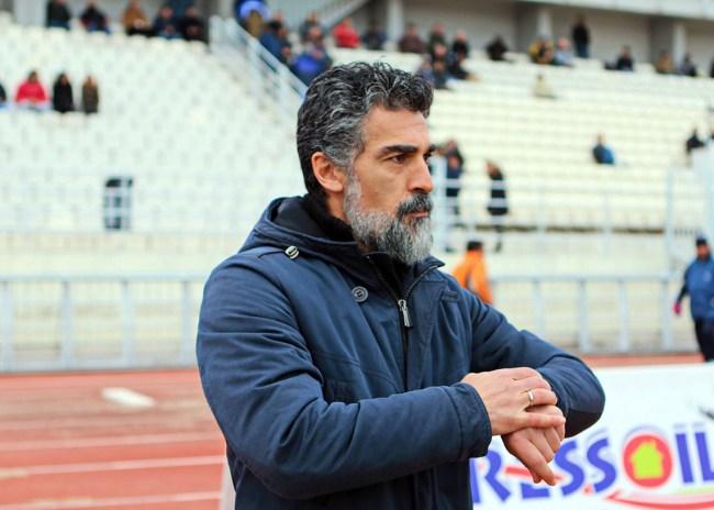Διγκόζης: «Θα πάμε στην Κρήτη για να πάρουμε τη νίκη»