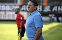 Από τους πιο νέους προπονητές της Σούπερ Λιγκ ο Παπαδόπουλος