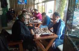 Αγώνες σκάκι blitz απο τον ΟΦΗ στο TALOS PLAZA