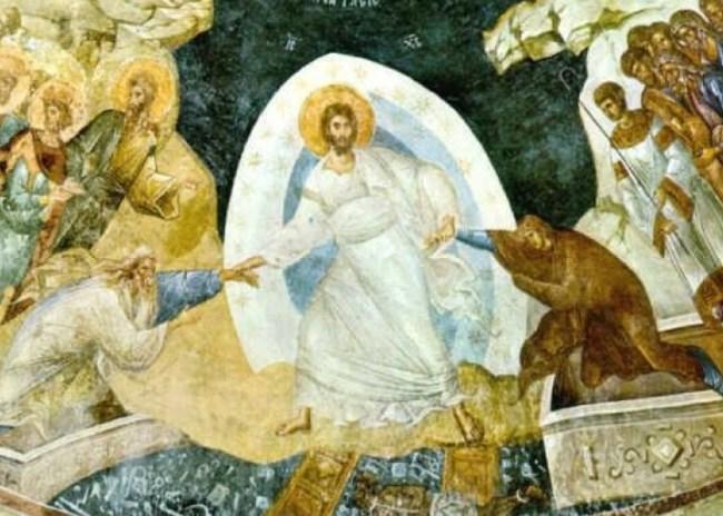 Χριστός Ανέστη και Χρόνια Πολλά σε όλους σας!!