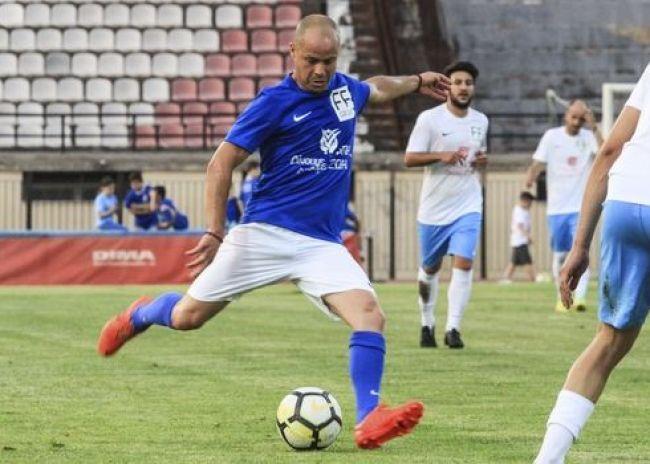 """Γιαννακόπουλος: «Είναι καλό που ανεβαίνει μια ομάδα όπως ο ΟΦΗ"""""""