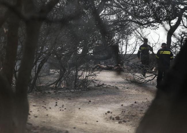 Ανείπωτη τραγωδία στην Ανατολική Αττική – 50 και πλέον οι νεκροί