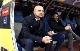 """Ράσταβατς: """"Περιμένουμε το ματς του ΟΦΗ…"""""""