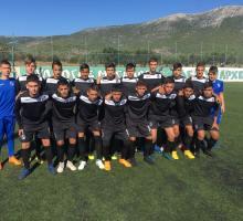 Στην Εθνική Παίδων ο Μιχάλης Σωμαράκης!