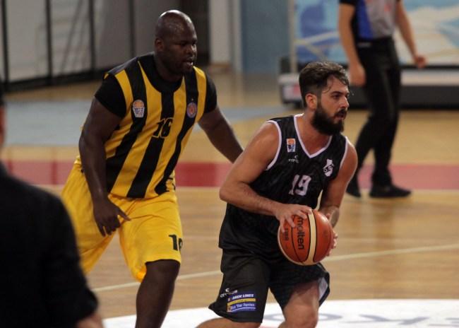 Πετράκης: «Νίκη για να παραμείνουμε πρώτοι»