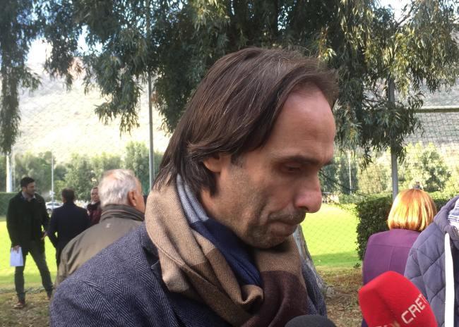 Πουρσανίδης στον ΣΠΟΡ FM: «Ξέρουμε τι πρεσβεύει ο ΟΦΗ. Αν κάποιοι δεν τον σεβάστηκαν, θα αποδειχτεί»