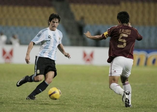 Η Ole θυμήθηκε τον Χουάν Νέιρα και μια αποτυχημένη U20 της Αργεντινής