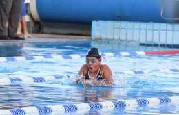 Εξαιρετική παρουσία από τους κολυμβητές του ΟΦΗ